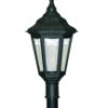 Elstead KINSALE PILLAR Outdoor Light